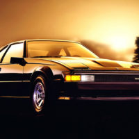 1983 Toyota Celica Supra 2.8i MkII (ÌÀ61); top car design rating and specifications